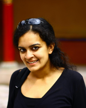 Anisha Sharma