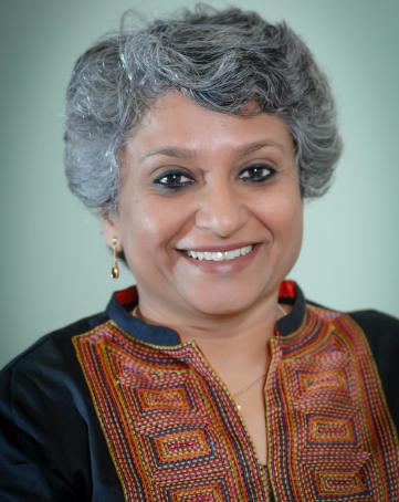 Ashwini Deshpande