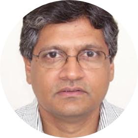 Bharat Ramaswami