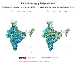 Picture This: Is family planning a gender issue or a religious issue?