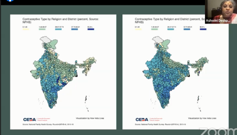 Islam, Family Planning and Politics in India: Discussing 'The Population Myth'